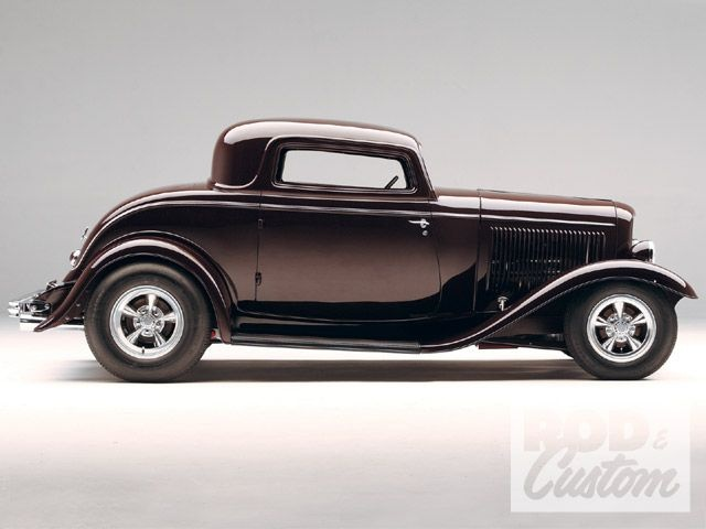 1932 ford 3 window coupe custom oldies pinterest for 1932 3 window ford coupe