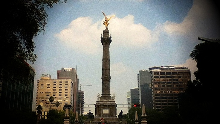 M Xico City Beautiful Places Pinterest