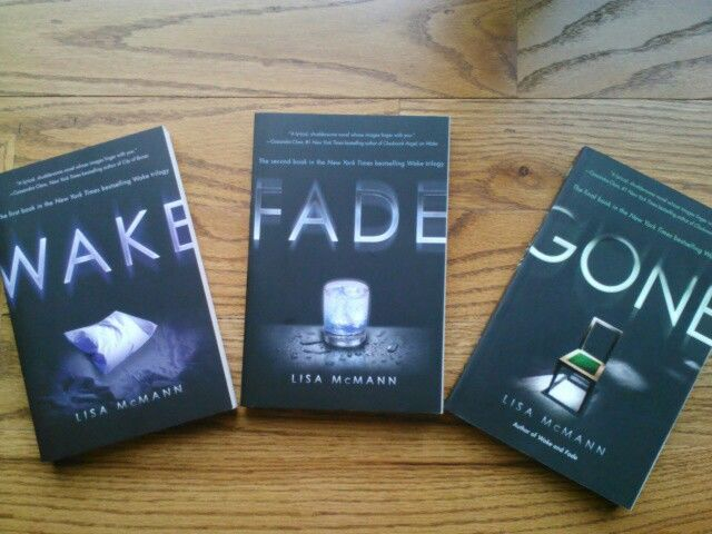 Wake trilogy