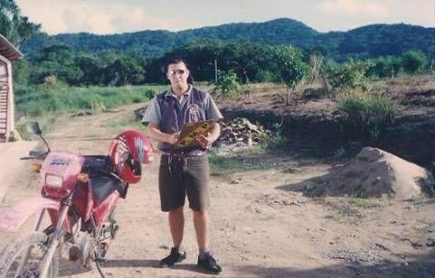 Vida de Fiscal com Maikil Gileno Santos – Penha, SC