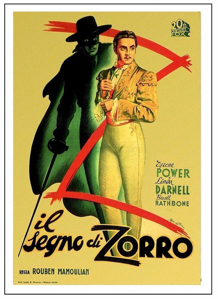 1930s movie posters