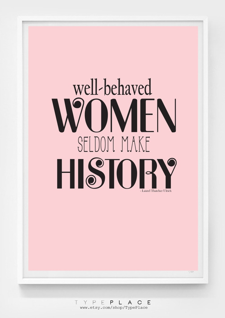 well behaved women essay Women behaving badly essay by jarrah, high school, 11th grade, june 2007 st josephâ's catholic college is well-known for its distinct separation of social groups, each of which has its place in the hierarchy.