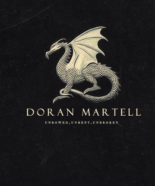 game of thrones doran imdb