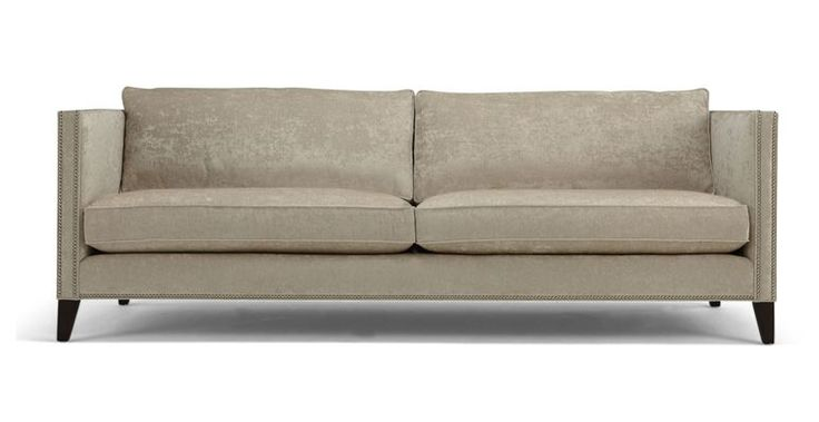Liam Sofa Mitchell Gold Living Room Upgrade Pinterest