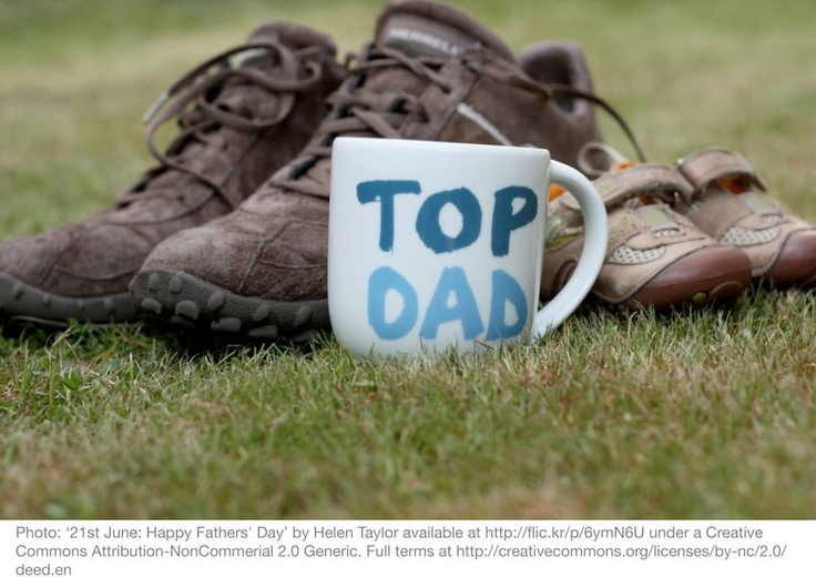 what to do father's day perth