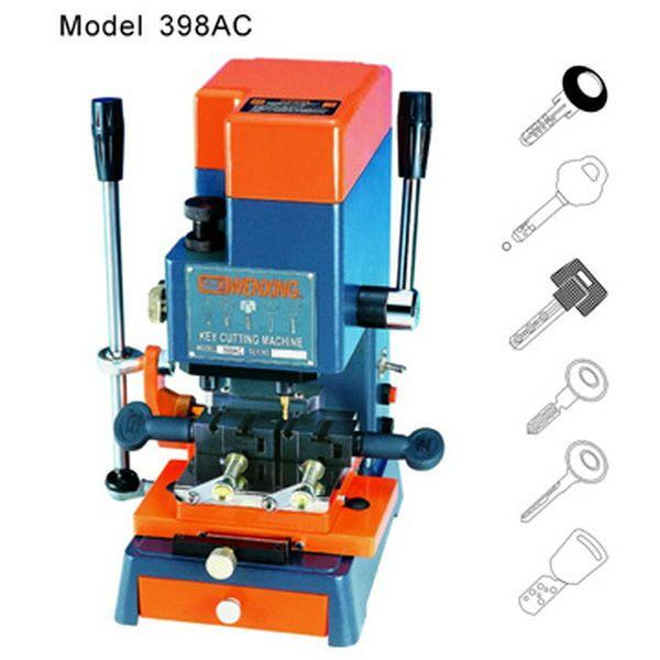 automotive key cutting machine