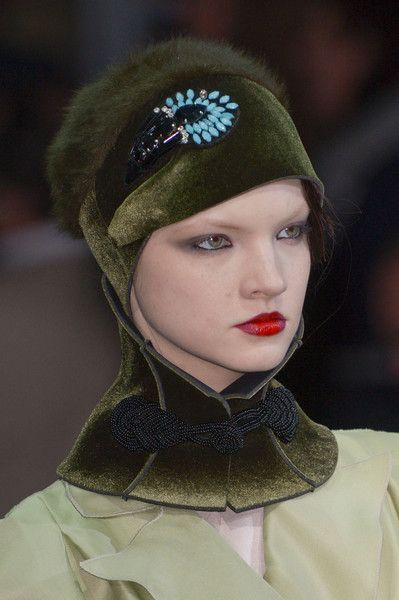 Emporio Armani Fall 2013 - Details. | Looks I love | Pinterest