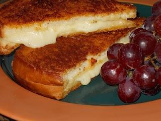 MEXICAN GRILLED CHEESE SANDWICH | Grilled Cheese Sandwiches ...