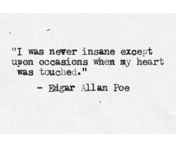 the tell tale heart by edgar allan poe analysis essay