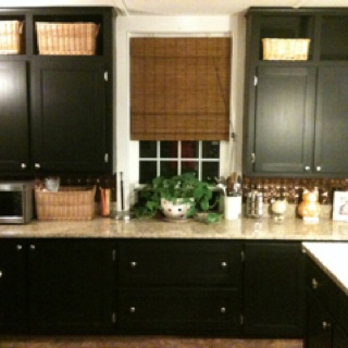 Refurbished Cabinets For The Home Pinterest