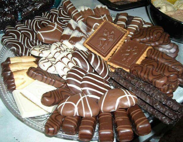 white chocolate valentine's day bark