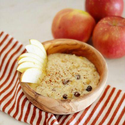 Chunky Applesauce | Healthy food | Pinterest
