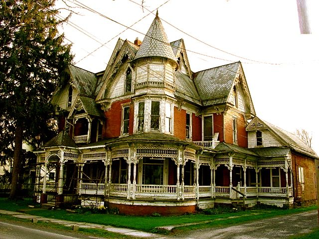 Beautiful Old House In Millheim Beautiful Old Houses Pinterest