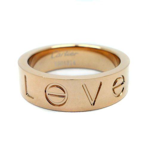 Cartier Love Wedding Band 6 Elegant Cartier Love Ring Replica