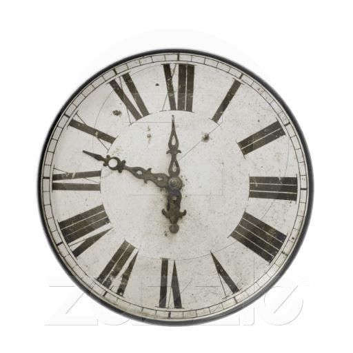 Clock Face Plate   New Years Eve Celebration   Pinterest