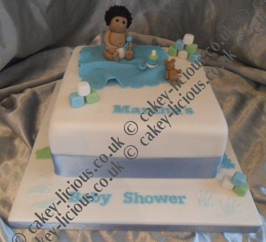 Sam's Club Baby Shower Cakes | http://www.cakey-licious.co.uk/page7 ...