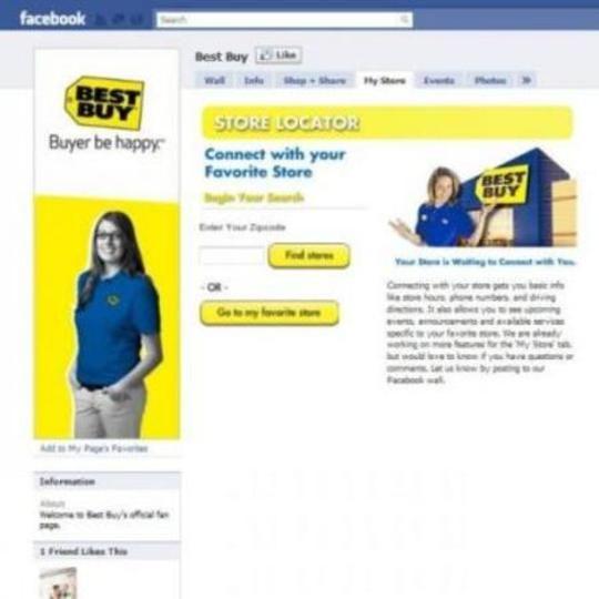 166 case studies prove social media marketing roi