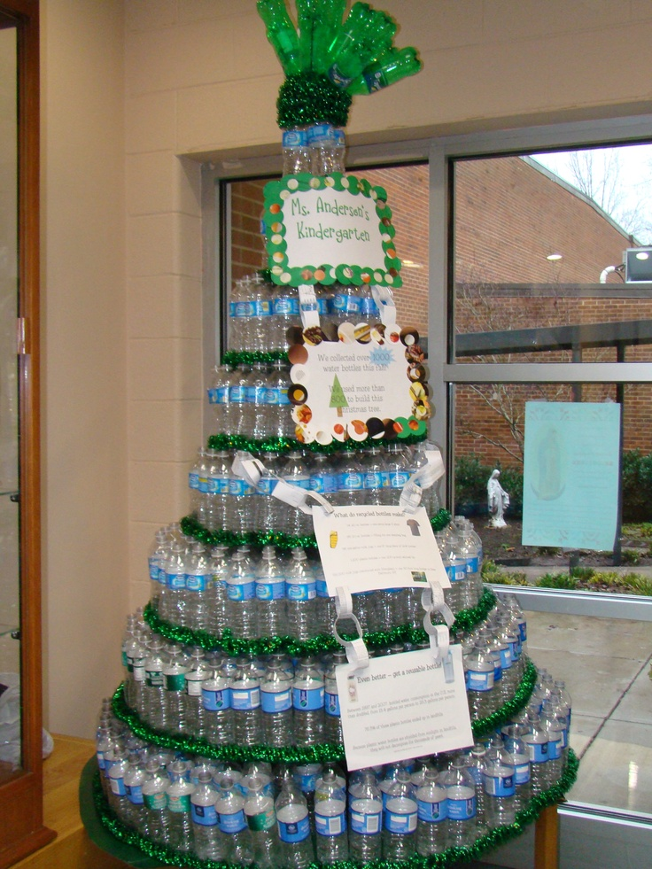 Pin by felicia whisenhunt on school science pinterest for Recycling projects for school