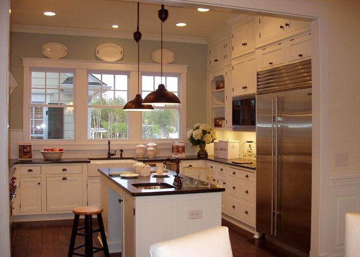 nantucket style kitchen house pinterest