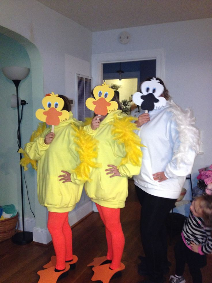 duck halloween costume baby