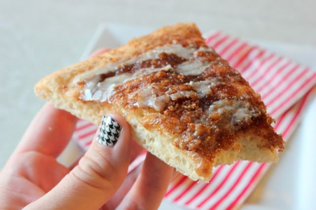 New Post on Gluesticks! Cinnamon Roll Pizza - margielockhart@gmail.com ...