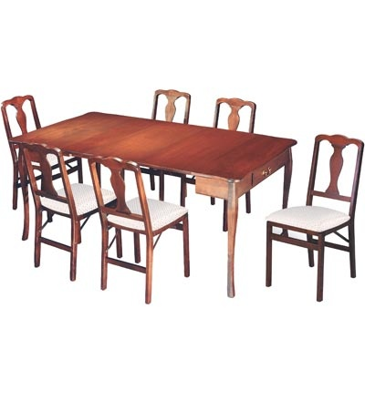 Folding Table Console To Card Table To Dining Room Folding Dining