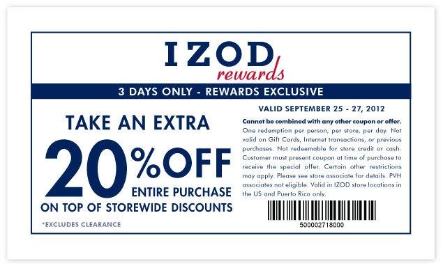 Van store printable coupons