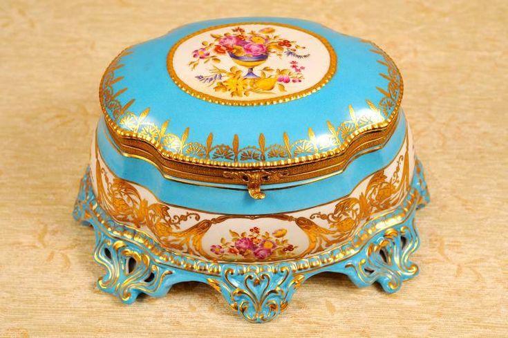 * Брелок Box ~ Фарфoровoе ....  Комментарии: LiveInternet - Российский Сервис Онлайн-Дневников