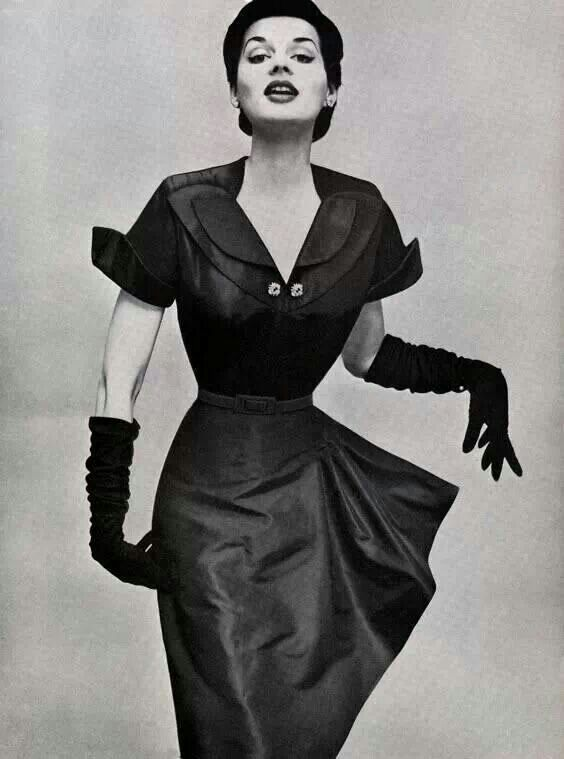 50s Fashion Style Pinterest