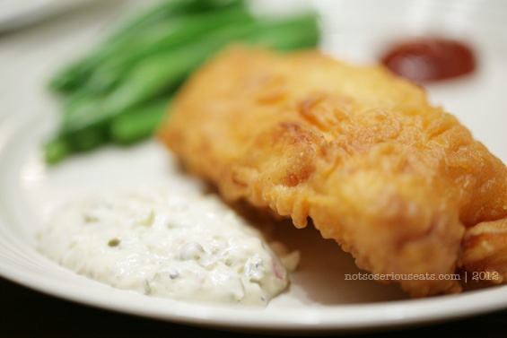 fish (and chips) with tartar sauce ] | Recipes to try | Pinterest