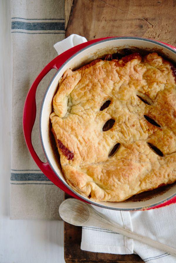 Tarte Tatin | Sweet Snacks and Desserts | Pinterest