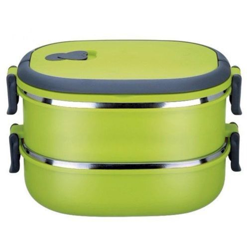 sealing insulated stainless steel bento lunch box containers for scho. Black Bedroom Furniture Sets. Home Design Ideas