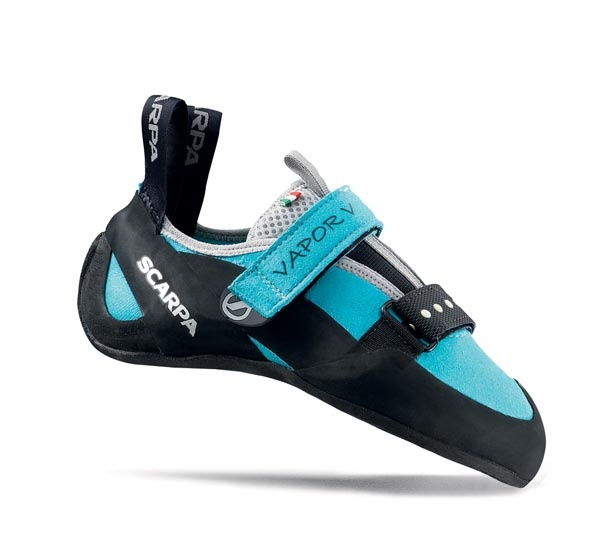my bouldering shoes