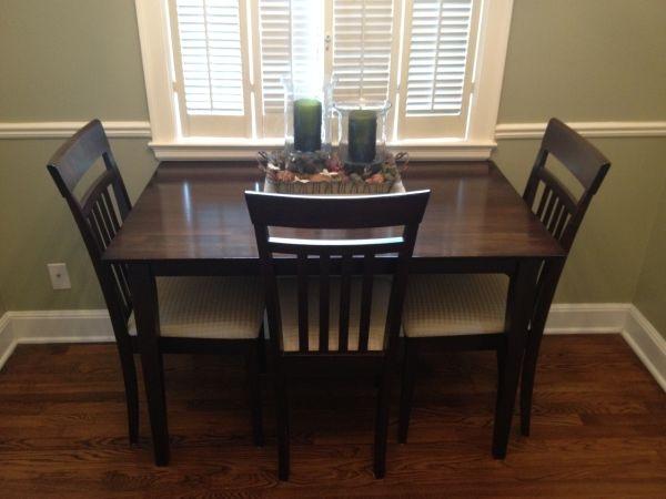 100 Dining Room Table Craigslist Pinterest