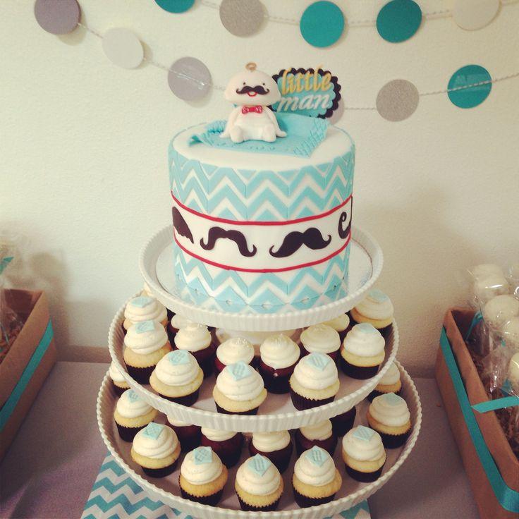mustache baby shower cake sister wedding shower ideas pinterest