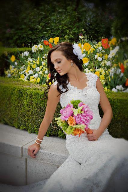 series beautiful brides