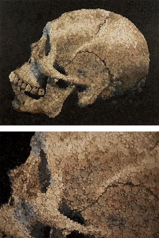 Creative Mosaics by Kevin Champeny