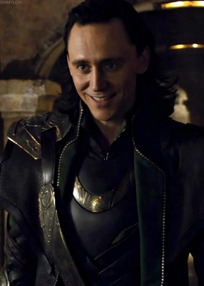 Pin by Valentina Knapp on I Love Loki ...