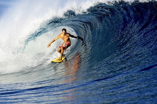 1996 : Kelly Slater  #surf