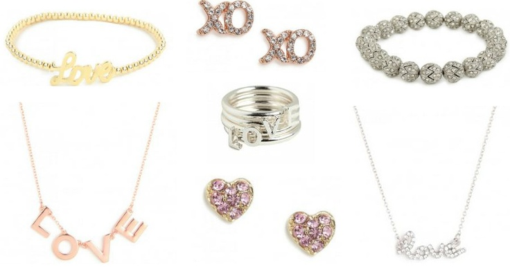 affordable valentine's day jewelry