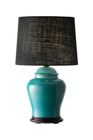 Ginger Jar Lamp For The Nest Pinterest