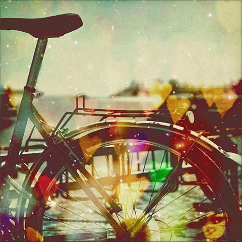 Eleanor's Tunes for August: 10 Tracks for Late Summer Cycling
