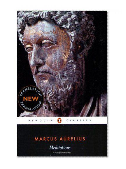 Marcus aurelius meditations penguin classics