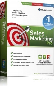 business and marketing plan pro