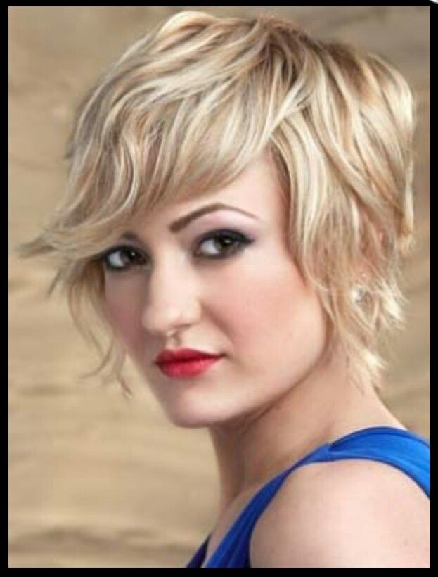 Chic Short Choppy Black Hairstyle 2011 2012 Fashion Trends Picture