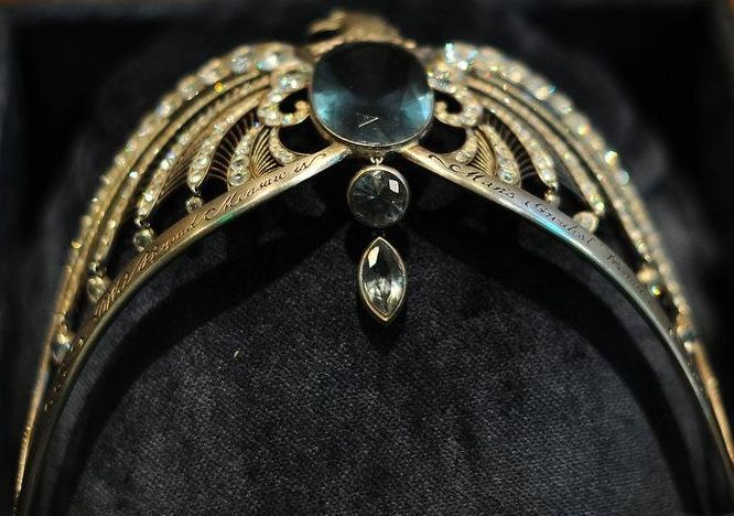 Ravenclaw diadem | Products/Gifts I Love | Pinterest