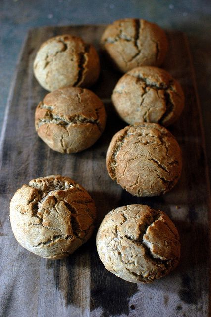 ... now. Tips on making gluten free bread | Gluten Free Girl and The Chef