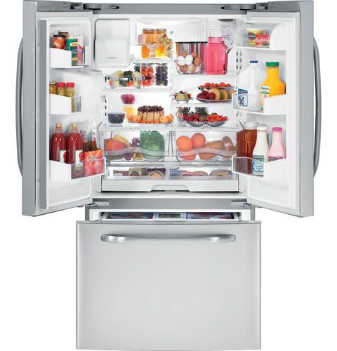 french door refrigerator memorial day sale