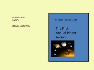 classroom solar system poem - photo #35