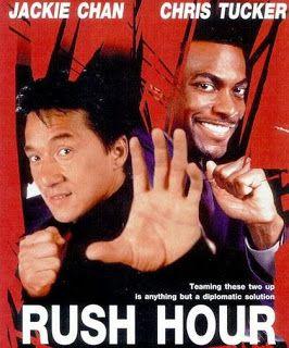 rush hour online free movie